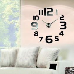 Nástěnné hodiny do obýváku ZIACEK