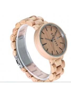 READER hodinky na ruku dřevo PARIS DH010 MAPLE