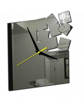 Moderné nastenne hodiny ELEGANCIA