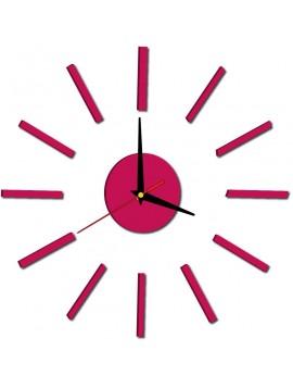 Moderní nástěnné hodiny Slunce