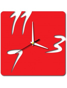 XMOMO Moderné zlatníctvo hodiny X0048 Humair červené