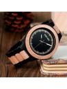 Stylové náramkové hodinky ze dřeva - ASTOR