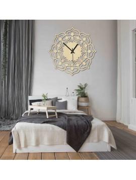 Elegantní nástěnné hodiny MICHAELA