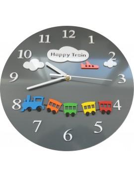 Vyrábíme pro Vás nástěnné hodiny do obývacího pokoje nebo kanceláře. X-momo