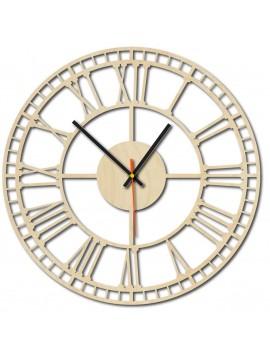 Římské dřevěné hodiny BANA