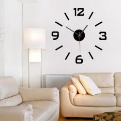 Nástěnné hodiny nalepovací XS SANDERO