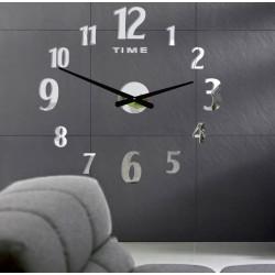 Nástěnné hodiny CARLOS 2D