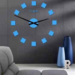 Velké hodiny na stěnu Styles  2D