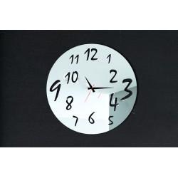 Nástěnné hodiny pro potěšení, 30x30 cm