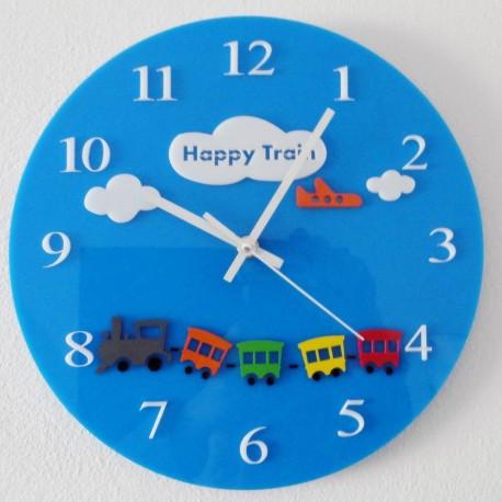 Luxusní nástěnné hodiny, jako dar nebo obraz na stěnu do kuchyně, obýváku. X-momo