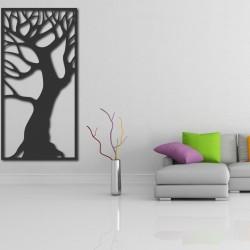 Dřevěný obraz na stěnu z dřevěné překližky Topol ROBUST