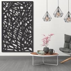 Dřevěný obraz na stěnu z překližky Topol RHELLOOO