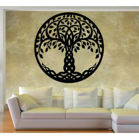 Dřevěný obraz na stěnu z topol překližky Bogan