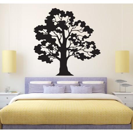 Moderní obraz na stěnu strom bonsai dřevěné překližky topol ERGLIN