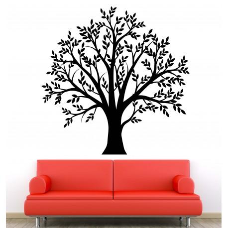 Obraz na stěnu strom klidu z překližky   LAKTISF