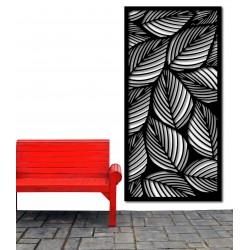 Vyřezávaný Dřevěný obraz na stěnu z překližky MOROKE