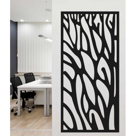 Vyřezávaný Dřevěný obraz na stěnu z překližky LISSER