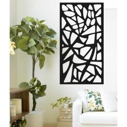 Obraz na stěnu vyřezávaný z dřevěné překližky OSMONK