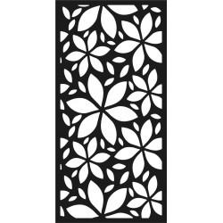 Obraz na stěnu vyřezávaný z dřevěné překližky KOSMOS