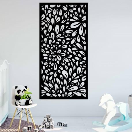 Obraz na stěnu vyřezávaný z dřevěné překližky PINIIA