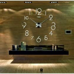 Moderní nástěnné hodiny ELERTKA